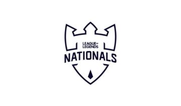PG Nationals – League of Legends