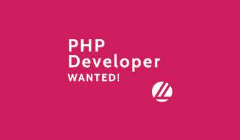 PHP Developer Wanted!